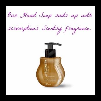 VS Hand SoapPM